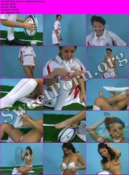 PinUpWOW.com 2007-10-20 - Rachael - England Expects! Thumbnail