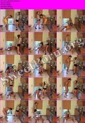 FemaleDom.com Leave_Me_Alone_Nancy Thumbnail